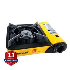 Portable Gas Cooker (KK-2012)