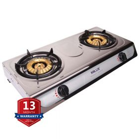 Gas Cooker (MS-3399)