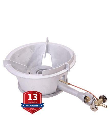 Cast Iron Stove - High Pressure (HP-138)