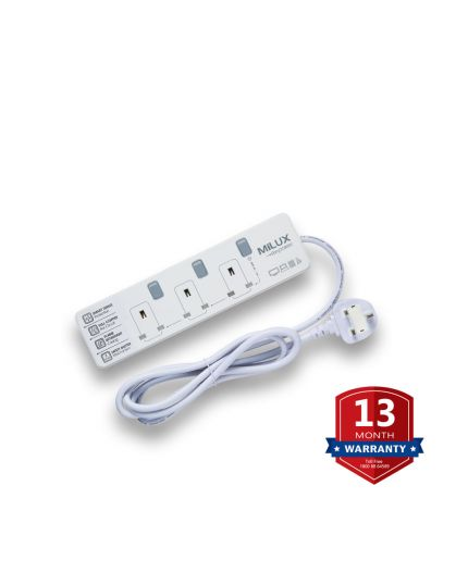 Trailing Socket (MEC-8320)