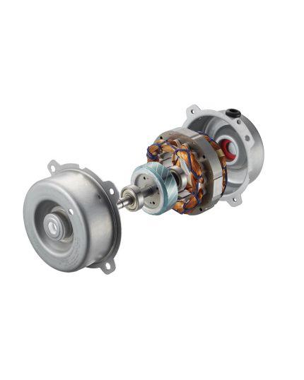 Exhaust Fan (MEF-0801M)