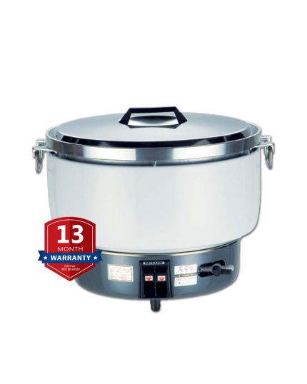 Rice Cooker - Gas (MGRC-10AS)