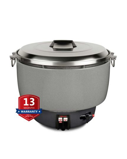 Rice Cooker - Gas (MGRC-20AS)