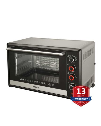 Electric Oven (MOT-DS100)