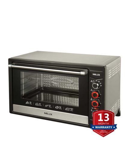 Electric Oven (MOT-DS80)