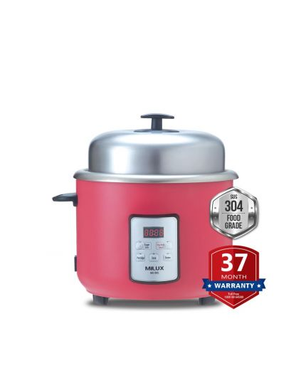 Sugar Less Rice Cooker (MRC-180SL)