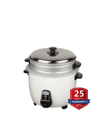 Rice Cooker (MRC-2118)