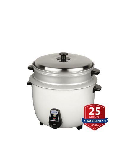 Rice Cooker (MRC-2128)