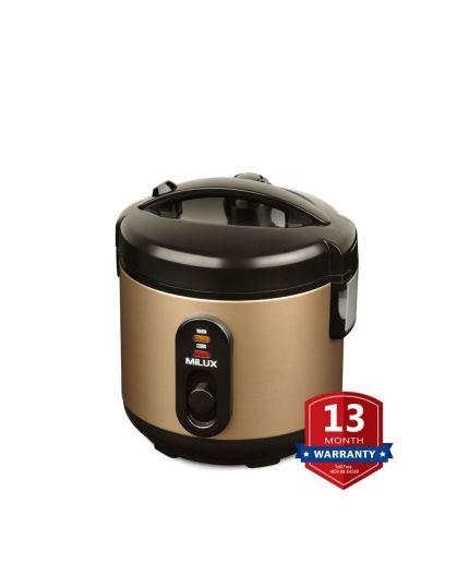 Rice Cooker (MRC-410S)