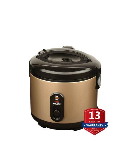 Rice Cooker (MRC-418S)