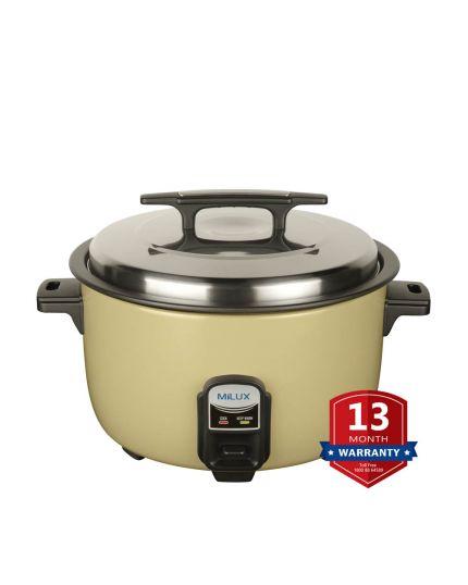 Rice Cooker - Big (MRC-880)