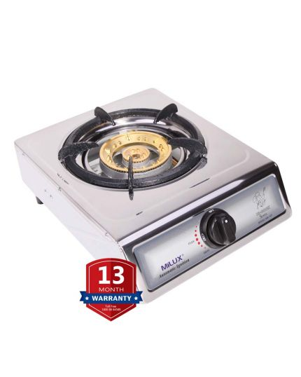 Gas Cooker (MS-107)