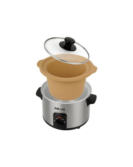 Slow Cooker (MSC-15)
