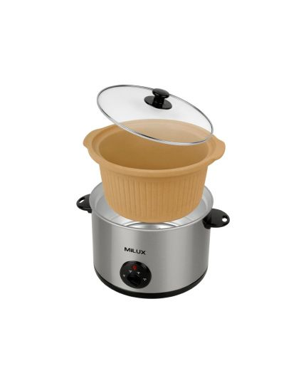 Slow Cooker (MSC-55)