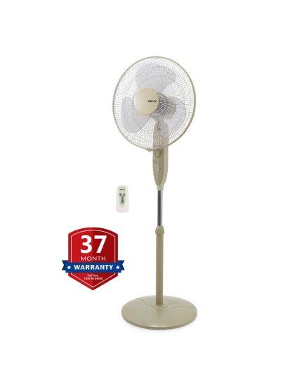 Remote Control Stand Fan (MSF-1628R)