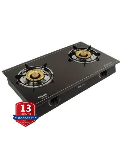 Gas Cooker (MSG-6160)