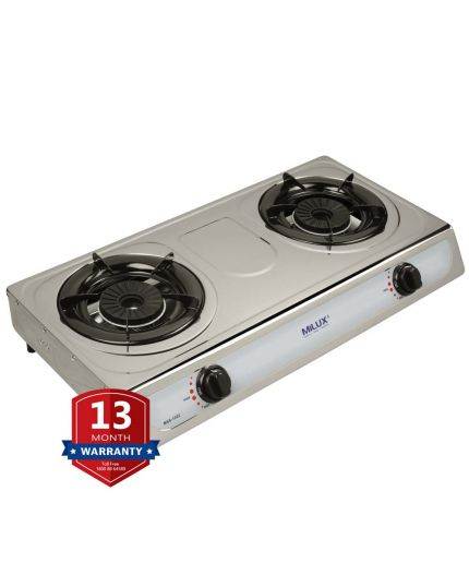 Gas Cooker (MSS-1022)