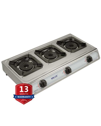 Gas Cooker (MSS-1033)