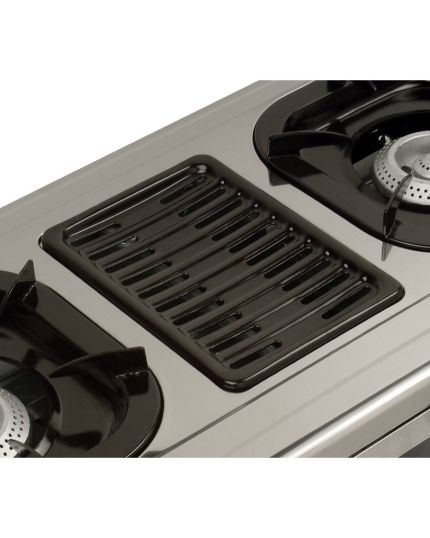 Gas Cooker with Grill (MSS-2500G)