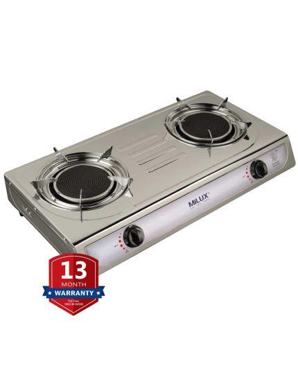 Infra-red Gas Cooker (MSS-8122IR)