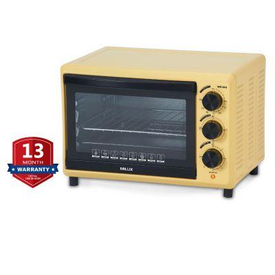 Electric Oven (MOT-0018)